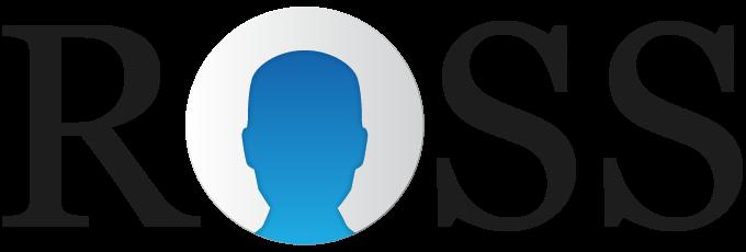 ROSS Intelligence company logo