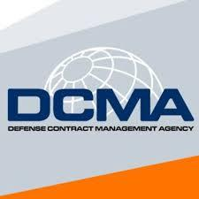 Defense Contract Management Agency company logo