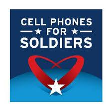 Cell Phones For Soldiers company logo