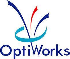 OptiWorks company logo