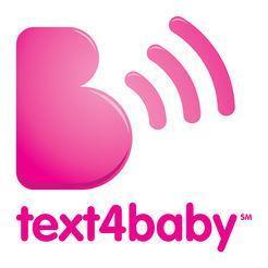 Text4baby company logo