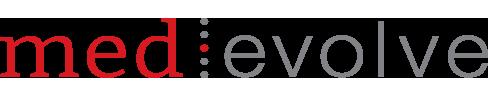 Medevolve company logo