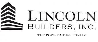 Lincoln Builders company logo