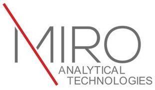 MIRO Analytical Technologies company logo