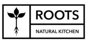 Roots Natural Kitchen company logo