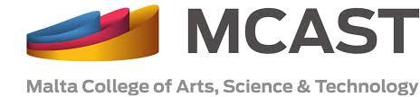 MCAST company logo