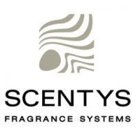 Scentys company logo