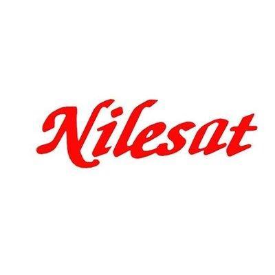 Nilesat company logo