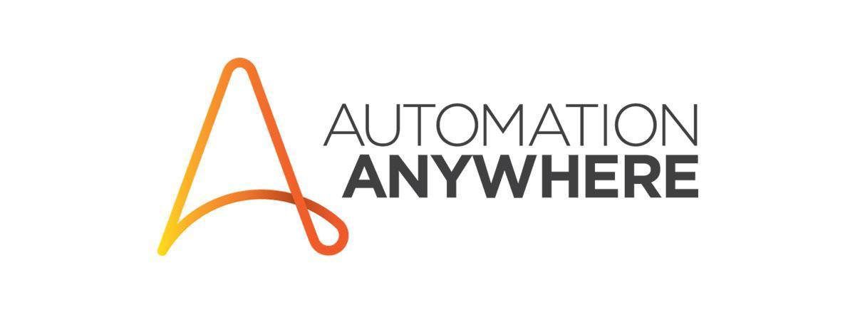 Automation Anywhere company logo