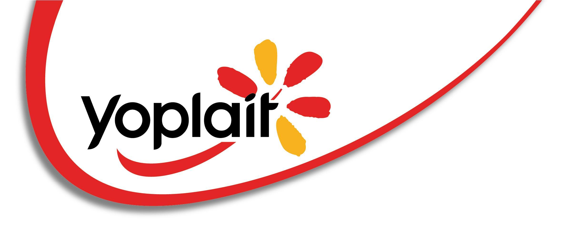 Yoplait - UK company logo