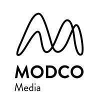 Modco Media company logo
