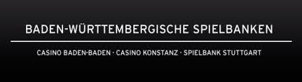 Baden-Wuerttembergische Spielbanken company logo