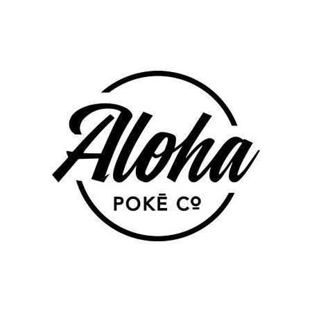 Aloha Poke Co. company logo