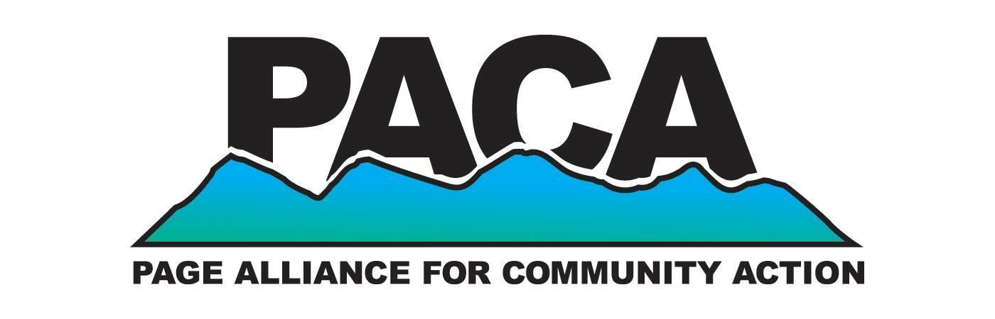 Page Alliance for Community Action company logo