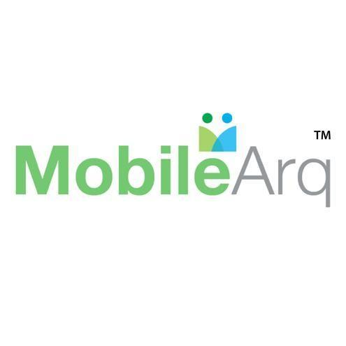 MobileArq company logo