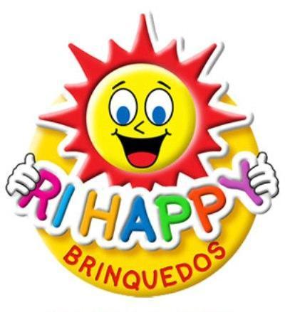 Ri Happy Brinquedos company logo