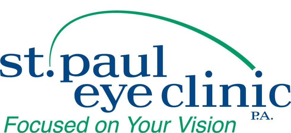 St. Paul Eye Clinic company logo