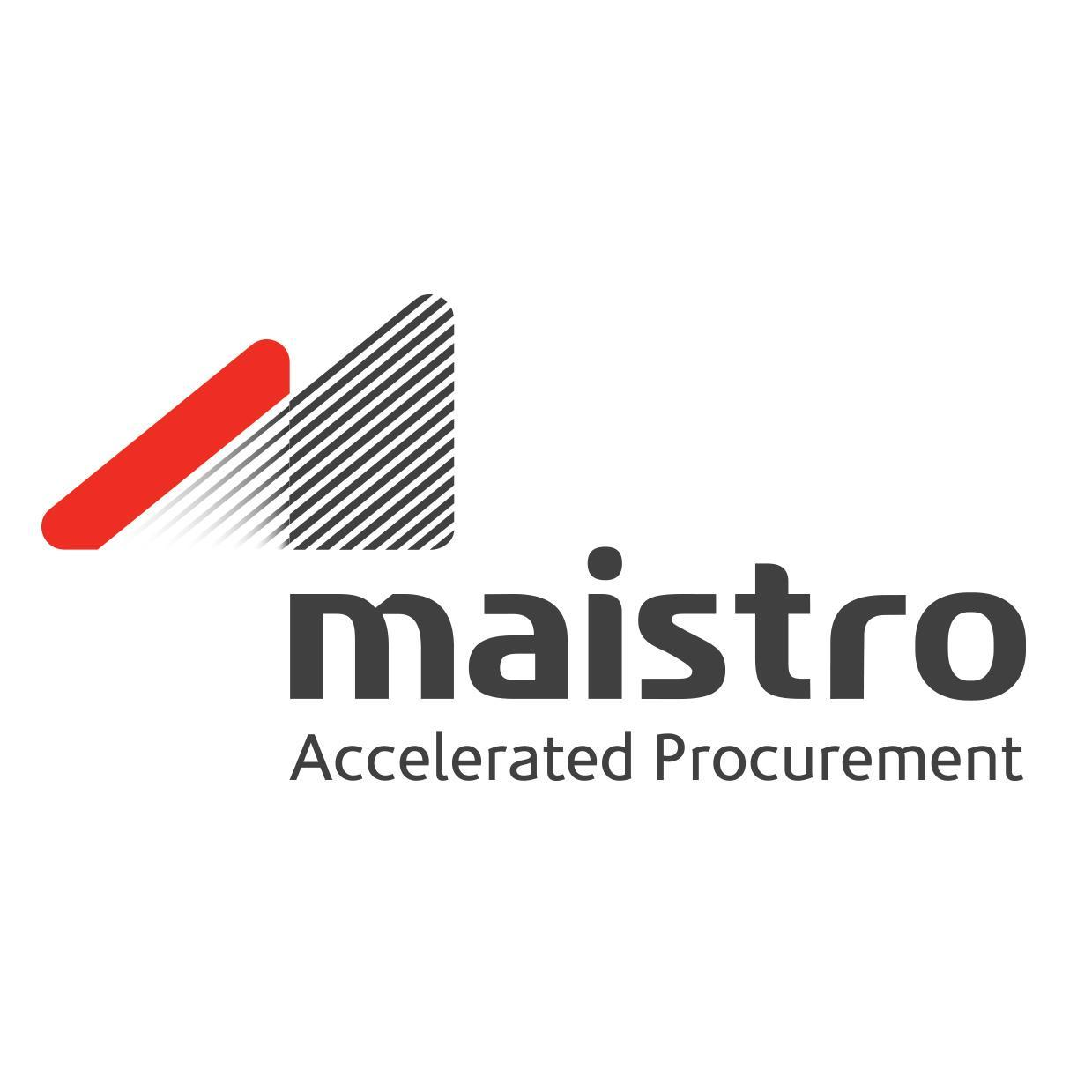 Maistro company logo
