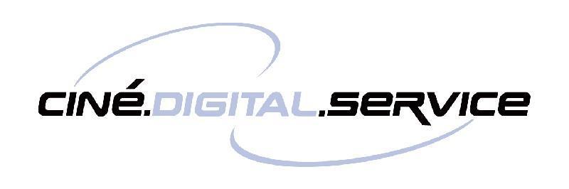 Cine Digital Service company logo
