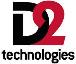 D2 company logo