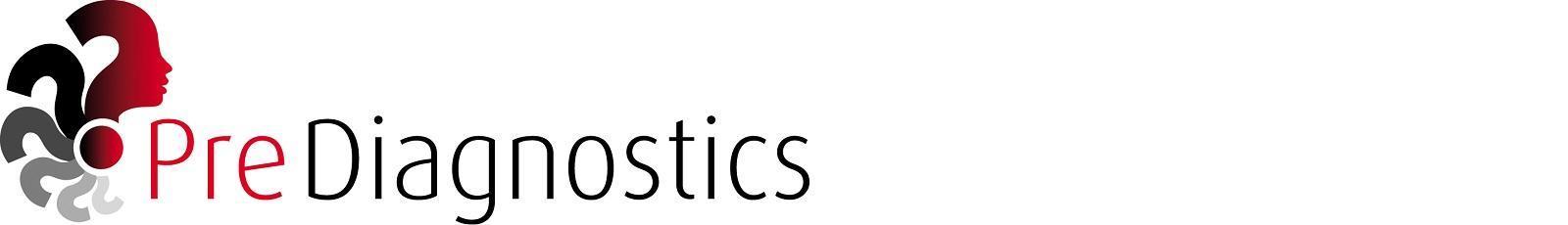 Pre Diagnostics company logo