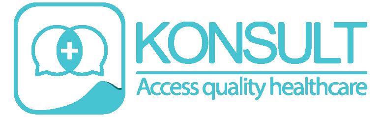 Konsult company logo