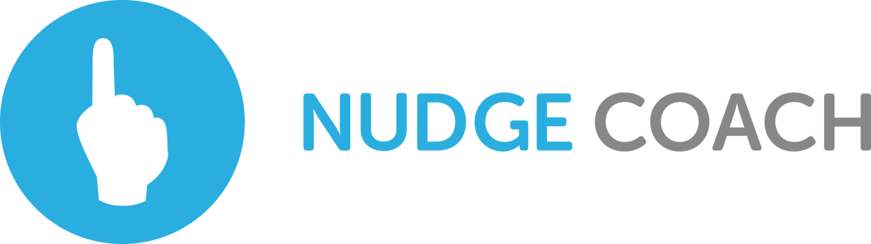 Nudge company logo