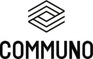 Communo company logo
