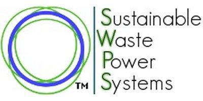 Sustainable Waste Power Systems company logo