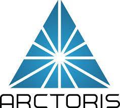 Arctoris company logo