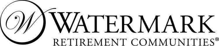 Watermark Retirement Communities company logo