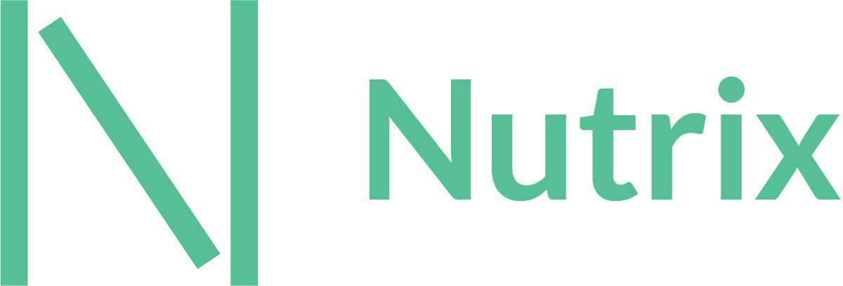 Nutrix company logo