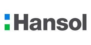 Hansol company logo