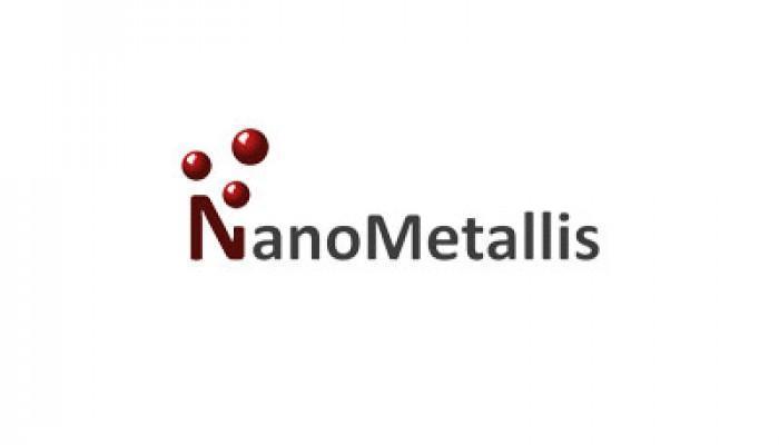 Nanometallis company logo