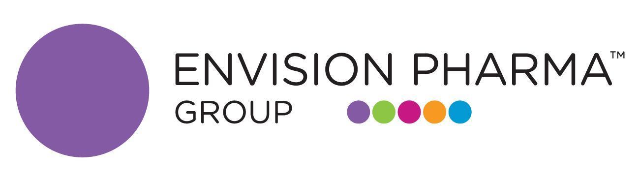 Envision Pharma company logo
