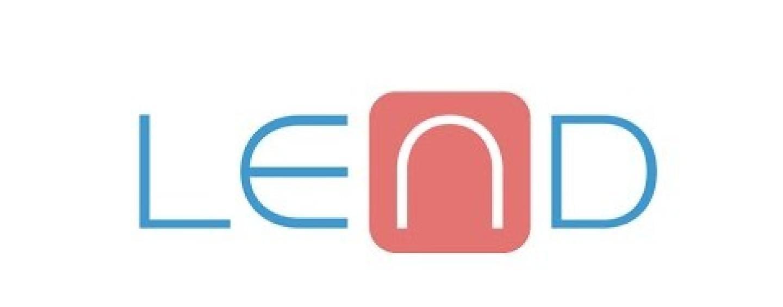Lend company logo