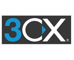 3CX company logo