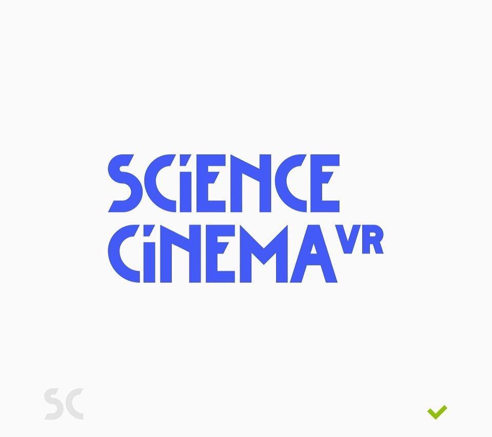Science Cinema VR company logo