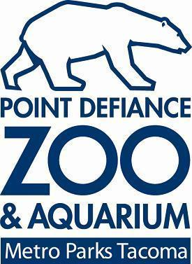 Point Defiance Zoo & Aquarium company logo