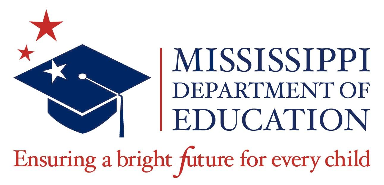 Mississippi Department of Education company logo