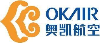 Okay Airways company logo