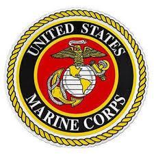 Marine Corps company logo