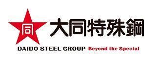 Daido Steel company logo