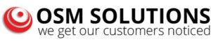 OSM Solutions company logo