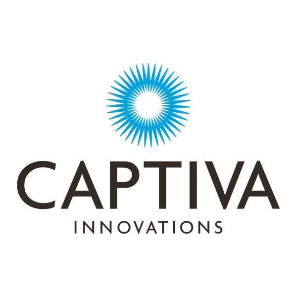 Captiva Innovations company logo