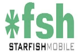 Starfish Mobile company logo