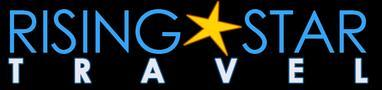 Rising Star Travel company logo