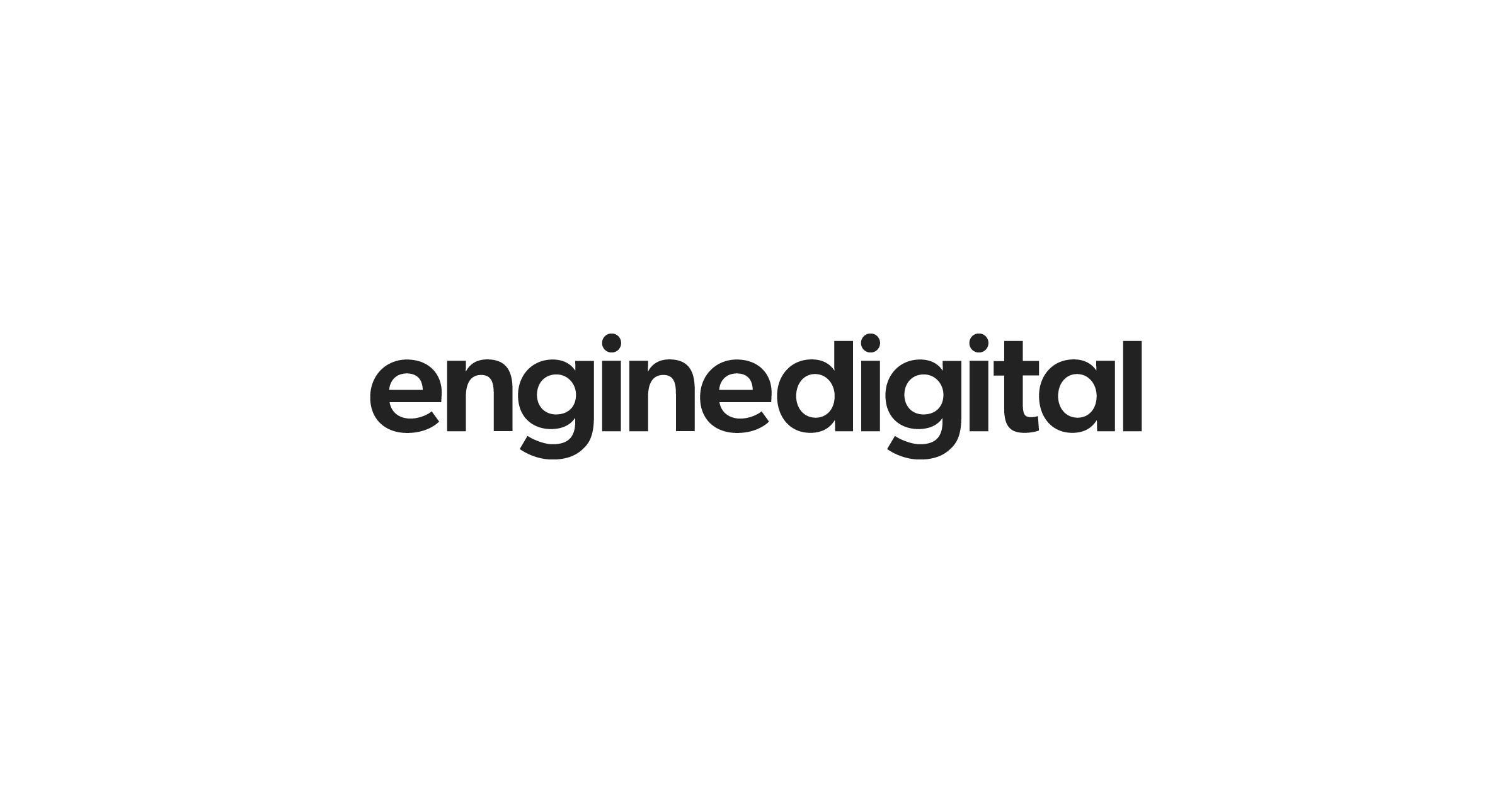 Engine Digital company logo
