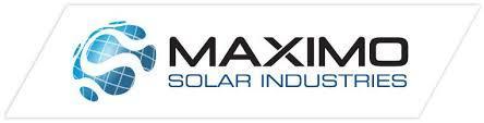 Maximo Solar Industries company logo