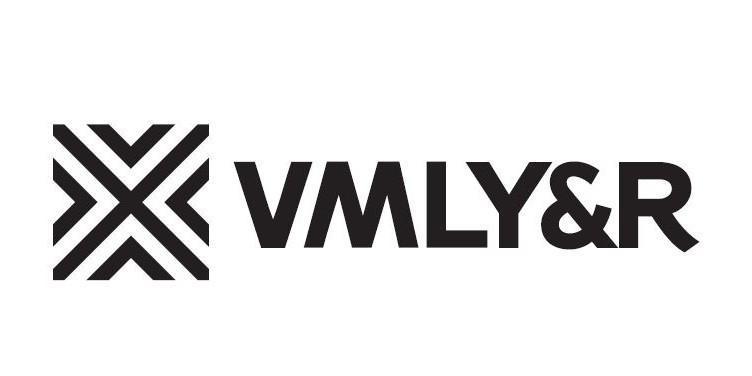 VMLY&R Health company logo